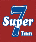 Super 7 Inn Little Rock, Arkansas